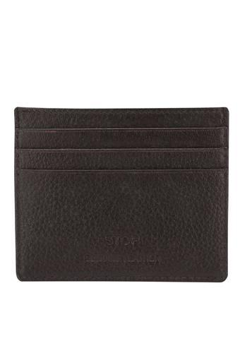 B480 -  Dark BrownWallets & Card Holders - Main