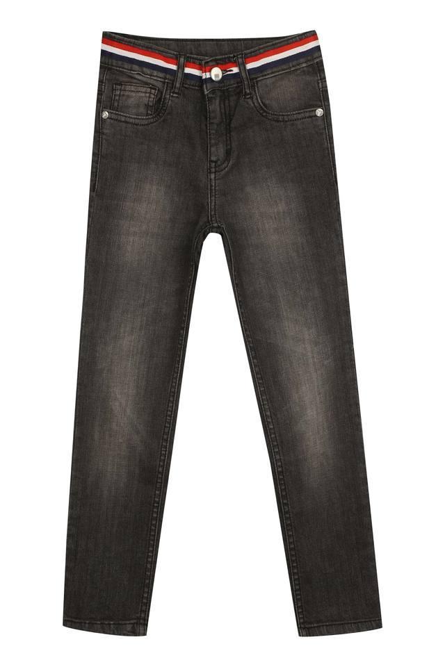 STOP - Denim Indigo LightJeans - Main