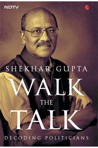 Walk The Talk: Decoding Politicians