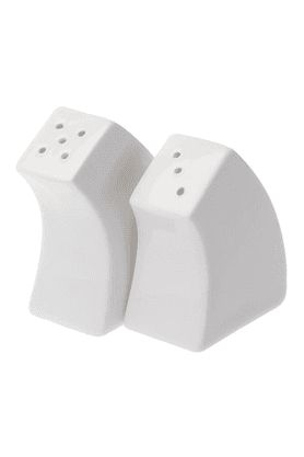 IVYSalt And Pepper Shaker With Tray