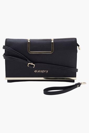 ELESPRY -  BlackHandbags - Main