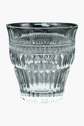 NACHTMANNCrystal Dof Whisky Glasses- 325 Ml Set Of 6