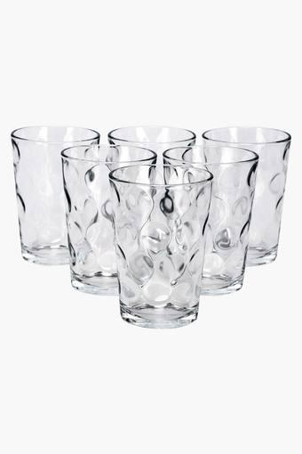 Space Solid Tumblers - Set of 6