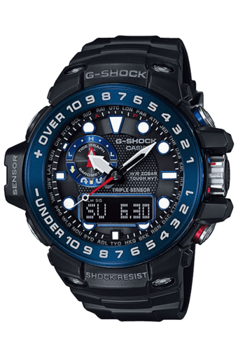 Mens Analogue-Digital Watch-G530