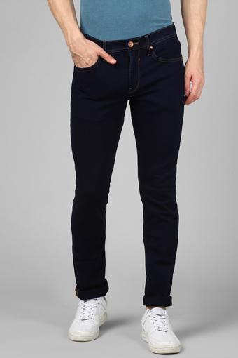 LEE -  Blue MelangeJeans - Main