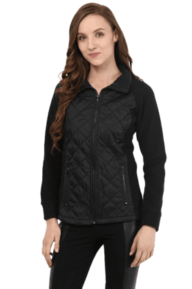 THE VANCA Women Polar Fleece Jacket - 200335707