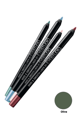 MAYBELLINEVivid And Smooth Colou