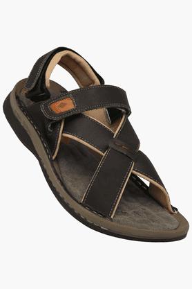 LEE COOPERMens Casual Velcro Closure Sandal - 200717742_9212