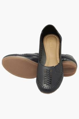 Womens Slipon Casual Ballerina Shoes