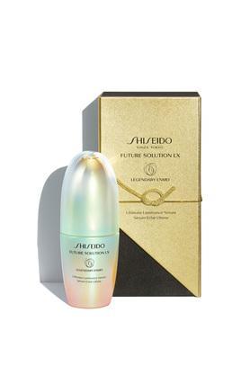 Unisex Future Solution Lx Legendary Ultimate Luminance Serum -Enmei Serum 30 ml