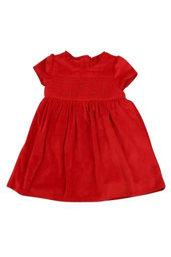 MOTHERCARE -  RedDresses & Jumpsuits - Main