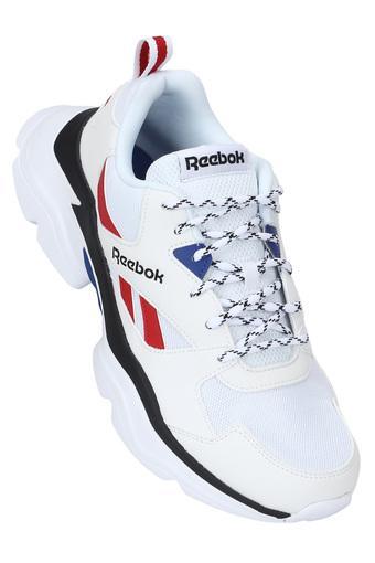 REEBOK -  WhiteSports Shoes - Main