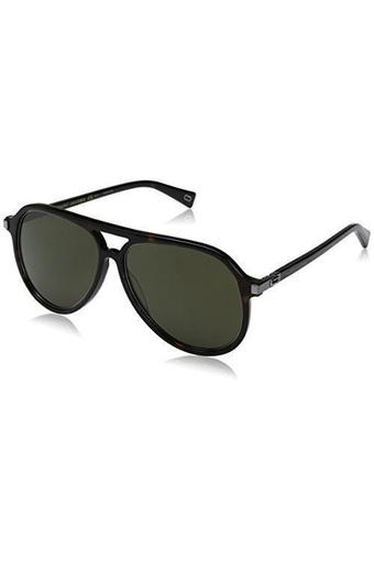 Mens Aviator UV Protected Sunglasses - MARC174S