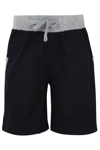 STOP -  NavyBottomwear - Main