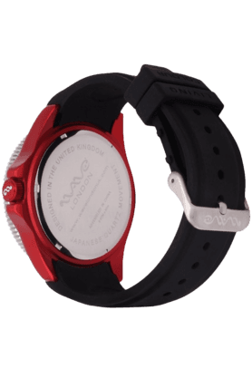 Marine Red Mens Watch