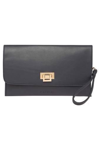 CAPRESE -  NavyHandbags - Main