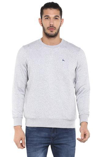 PARX -  Light GreyWinterwear - Main