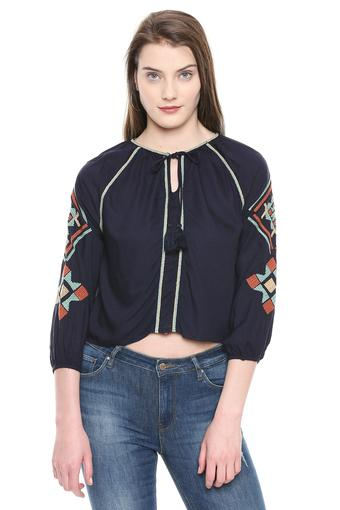 ONLY -  Urban 33 Midnight Tops & Tees - Main