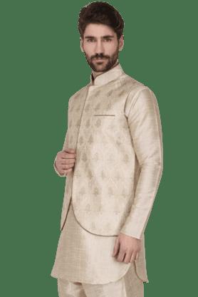 Men Printed Kurta Pyjamas