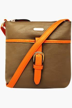 LAVIEWomens Zipper Closure Sling Bag - 201440710