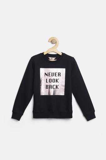 LIFE -  BlackJackets  & Sweatshirts - Main