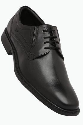 BLACKBERRYS Mens Leather Lace Up Formal Shoes - 202127265