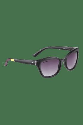 FASTRACKCat Eye Sunglasses For Women-P310BK1F