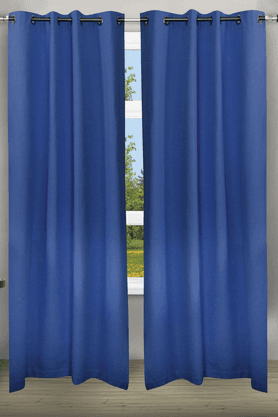 Smart Stripe - Curtain