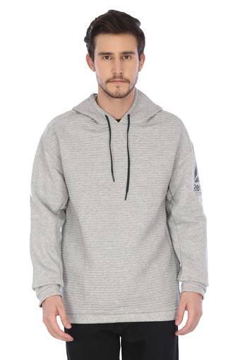 REEBOK -  GreySportswear - Main