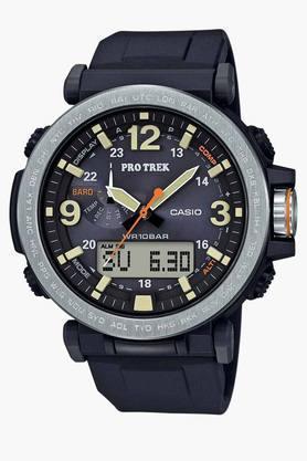 Mens PRG-600-1DR (SL92) Protrek Analog-Digital Watch