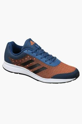 ADIDAS Mens Mesh Lace Up Sport Shoes  ... - 201915432