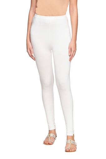AURELIA -  White Jeans & Leggings - Main