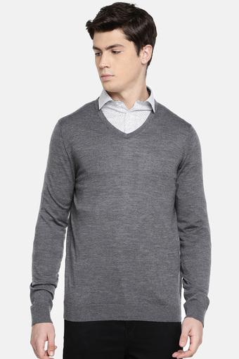 CELIO -  Grey Winterwear - Main