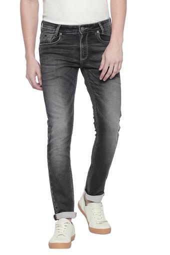 MUFTI -  Denim BlackJeans - Main