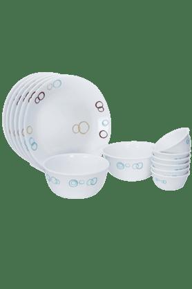 CORELLECircle (Set Of 14) - Dinner Set