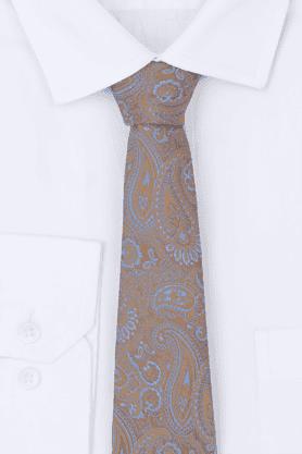 Mens Blended Printed Tie