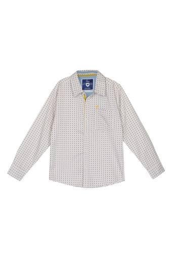 612 LEAGUE -  White MixTopwear - Main
