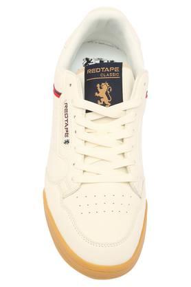 RED TAPE - Off White Casuals Shoes - 2