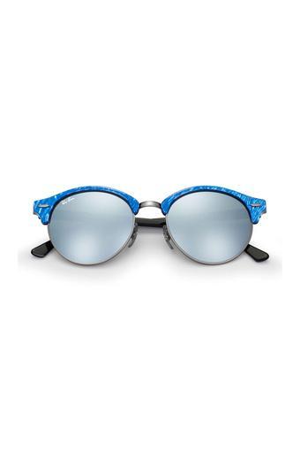 Unisex Club Master UV Protected Sunglasses - RB4246