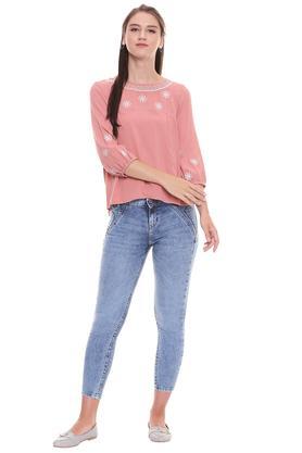 MSTAKEN - PinkT-Shirts - 3
