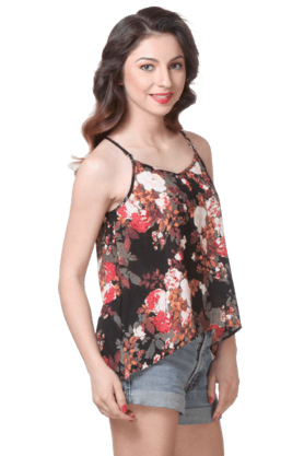 Women Party Printed Top