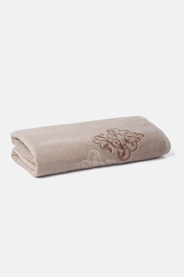 TREASURES - NaturalBath Towel - Main