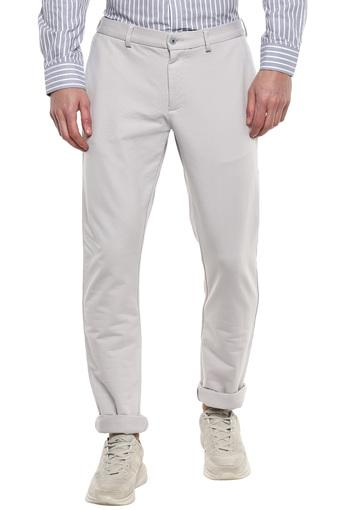 BLACKBERRYS -  Off White Cargos & Trousers - Main