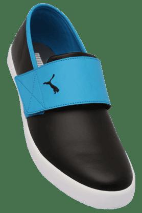 PUMAMens Velcro Closure Casual Shoe