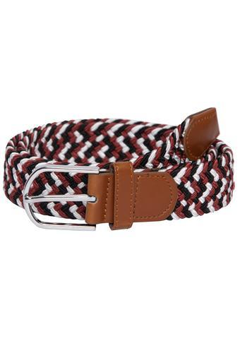LIFE -  Brown Mix Belts - Main