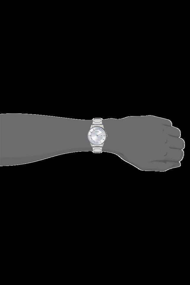 Mens Analogue Watch-AW1260-50A