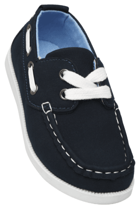 Boys Slip On Loafers