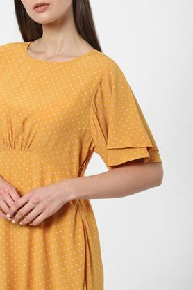ONLY - Yellow Dresses - 3