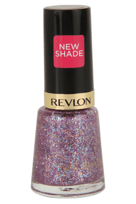 Revlon Personal Care & Beauty - Glitzy Nights Nail Enamel