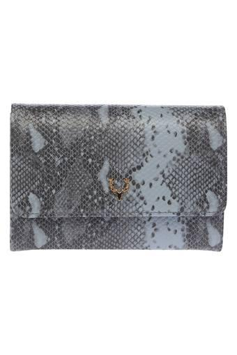 ALLEN SOLLY -  Blue Wallets & Clutches - Main